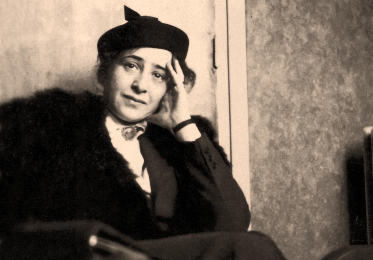 Arendt et la Condition de l'Homme Moderne (Résumé)