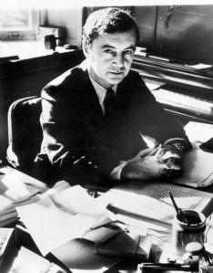 Erving Goffman (1922-1982)